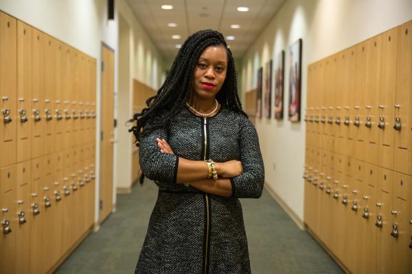 Baltimore Social Innovation Journal Krishana Davis