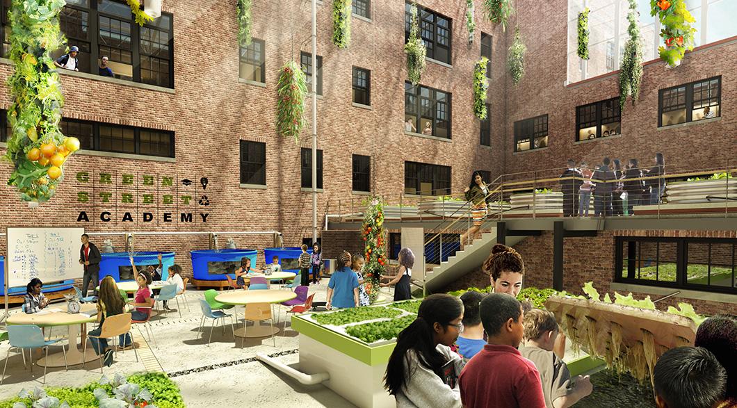 GSA-Courtyard_Lower