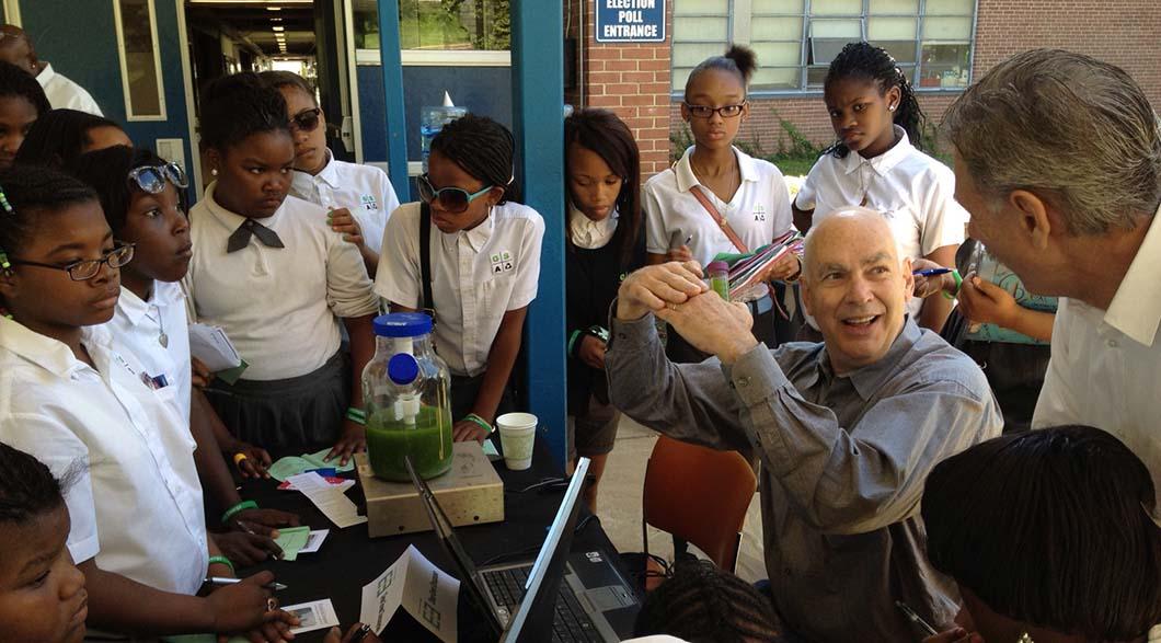 GSA8 - Energy Exchange - Kids with Algae copy